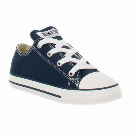 converse femme taille