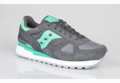Basket Saucony Cloutees
