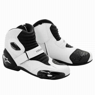 chaussures bottes moto,chaussures moto compensees,bottes moto lille