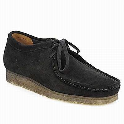 chaussures clarks privo