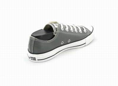 chaussure imitation converse femme