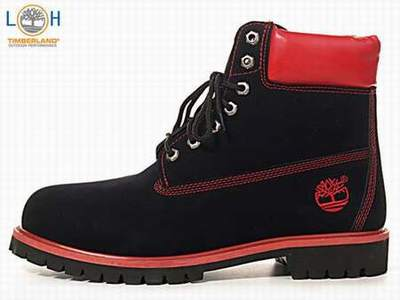abafa95aa18 ... cuir chaussures de securite timberland homme