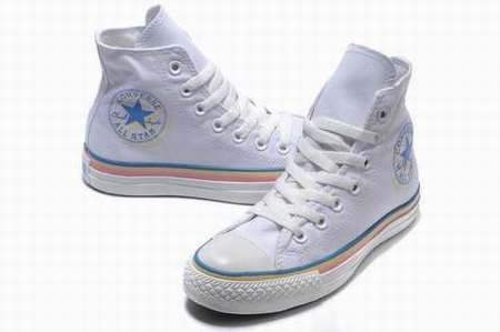 Converse All Star Tete De Mort